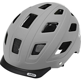 ABUS Hyban Helmet concrete grey